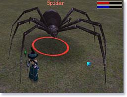 VickieEagle_spider01s
